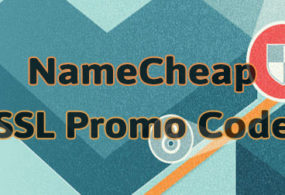 NameCheap SSL Promo Code January 2018: Up to 20% off !