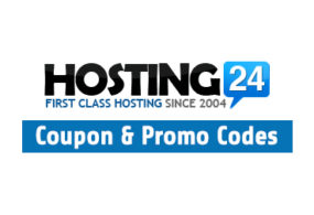 Hosting24 Promo Code, Coupons, Deals in October 2017