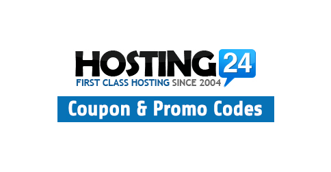 Latest Hosting24 Promo Code & Coupons September 2017