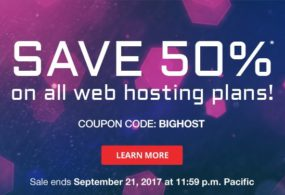 Domain.Com Hosting Coupon for Save Up To 50% all Plans