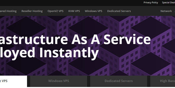 AlphaRacks KVM VPS Specials – Starts from $15/year