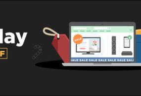 HostGator Black Friday & Cyber Monday 2017 Sales