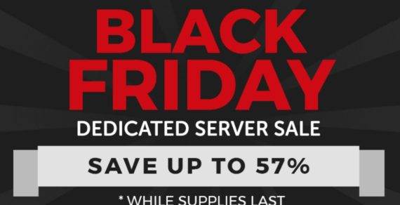 LiquidWeb Black Friday 2017 Deals: 79% Off Dedicated Server – 33% off VPS