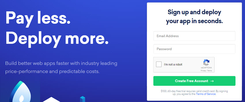 Get Free $100 Credit for Try DigitalOcean New Droplet Plans
