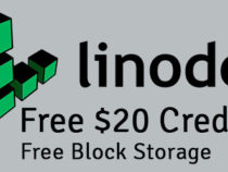 Linode Coupon & Promo Codes March 2018: Free $20 Credit