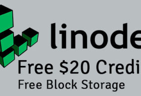 Linode Coupon – $20 Free Credit w/ 04 Months Free VPS in August 2018