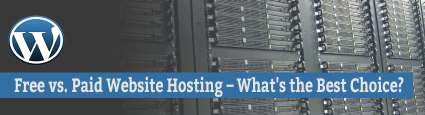 Free and Paid WordPress Hosting- What's the Difference?