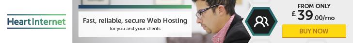 Heart Internet Reseller hosting 39