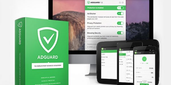Adguard Premium Lifetime Subscription 1