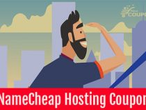 The Latest NameCheap Hosting Coupon in September 2018