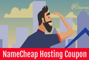 NameCheap Hosting Coupon in October 2018 – Up to 50% Off
