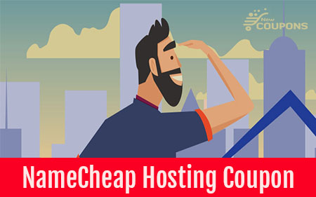 NameCheap Hosting Coupon Codes – Up to 50% Off