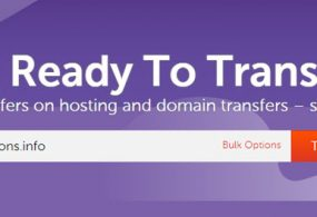 NameCheap's Transfer Day – Save 50% When Transfer to NameCheap