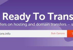 NameCheap's Transfer Day – Save BIG When Transfer to NameCheap