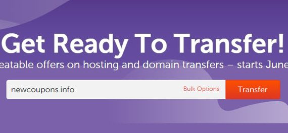 NameCheap's Transfer Day – Save BIG When Transfer to NameCheap