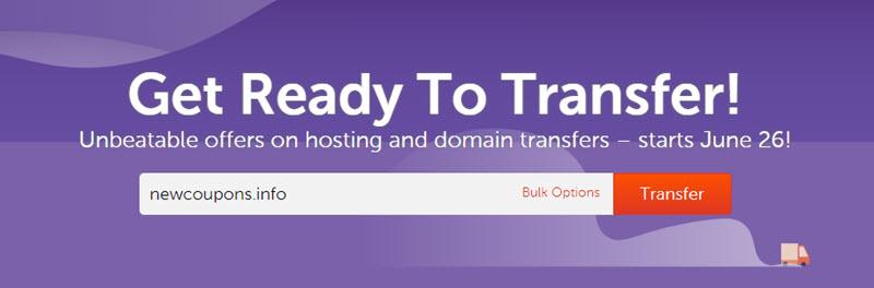 NameCheap's Transfer Day - Save BIG When Transfer to NameCheap