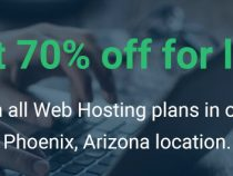 StableHost Special Offer – 70% Off Web Hosting for LIFE