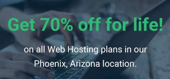 Hot Offer: 70% Off for Life on Web Hosting at StableHost
