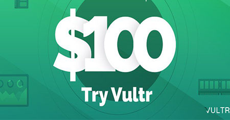 How To Double Your Deposit on Vultr – 2018's Tip
