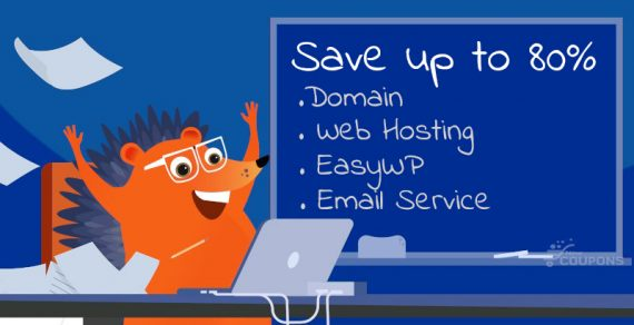 Cheap hosting coupons